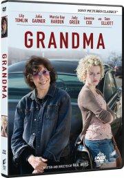 grandma - DVD