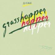 j. j. cale - grasshopper - Vinyl / LP