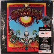 grateful dead - aoxomoxoa - Vinyl / LP