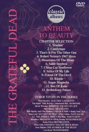 grateful dead classic albums - anthem to beauty - DVD