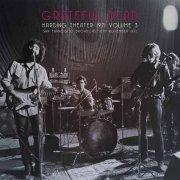 grateful dead - harding theater 1971 vol. 3 - Vinyl / LP