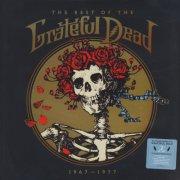 grateful dead - the best of the grateful dead - Vinyl / LP