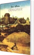 gravgaver - bog