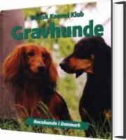 gravhunde - bog