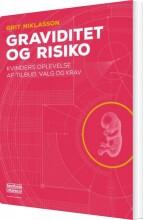 graviditet og risiko - bog