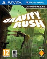gravity rush - ps vita