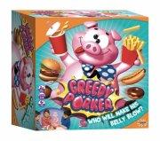 gready pig - Brætspil