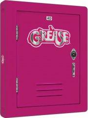 grease 1 // grease 2 - steelbook - Blu-Ray
