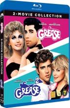 grease 1 // grease 2 - Blu-Ray