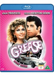 grease - Blu-Ray