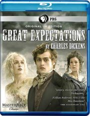 great expectations - Blu-Ray