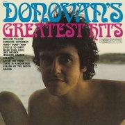 donovan - greatest hits - 1969 - Vinyl / LP