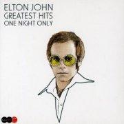 Image of   Elton John - Greatest Hits - 2 Cd + - CD