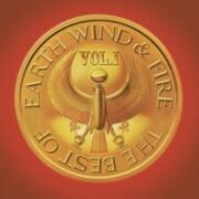 earth wind & fire - greatest hits - vol. 1 - Vinyl / LP