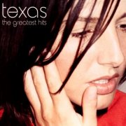 texas - greatest hits - cd