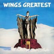 wings - greatest hits - Vinyl / LP