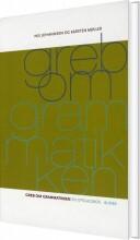 greb om grammatikken - bog
