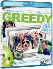 greedy - Blu-Ray