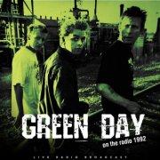 green day - on the radio - 1992 - Vinyl / LP