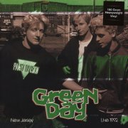 green day - live in new jersey may 28, 1992 wfmu-fm - Vinyl / LP