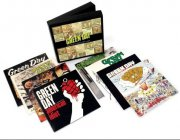 green day - studio albums - cd