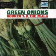 booker t. & the m.g.s - green onions - Vinyl / LP