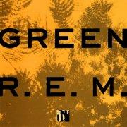 r.e.m - green - Vinyl / LP
