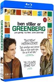 greenberg - Blu-Ray