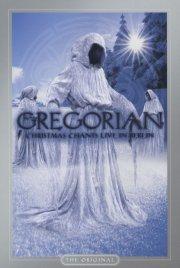 gregorian christmas chants - live in berlin - DVD