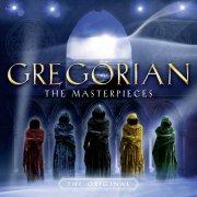 gregorian - the masterpieces (juwel case)  - CD + DVD