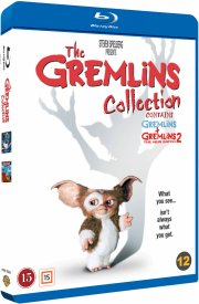 gremlins // gremlins 2 the new batch - Blu-Ray