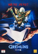 gremlins - DVD