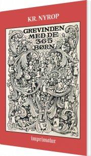 grevinden med de 360 børn - bog