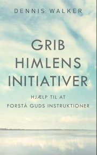 grib himlens initiativer - bog