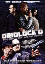 gridlock'd - DVD