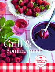 grill & sommermad - bog