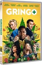 gringo - 2018 - DVD