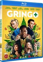 gringo - 2018 - Blu-Ray