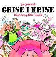 grise i krise - bog
