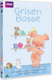 grisen basse - DVD
