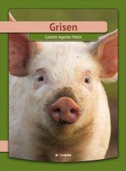 grisen - bog