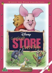 grislings store eventyr - DVD