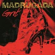 madrugada - grit - Vinyl / LP