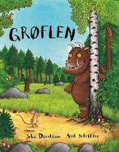 grøflen - bog