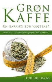 grøn kaffe - en garanti for vægttab? - bog
