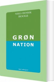 grøn nation - bog