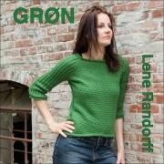 grøn - bog