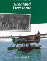 grønland i tresserne - bog