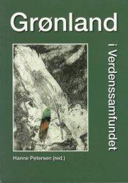 grønland i verdenssamfundet - bog