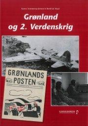 grønland og 2. verdenskrig - bog